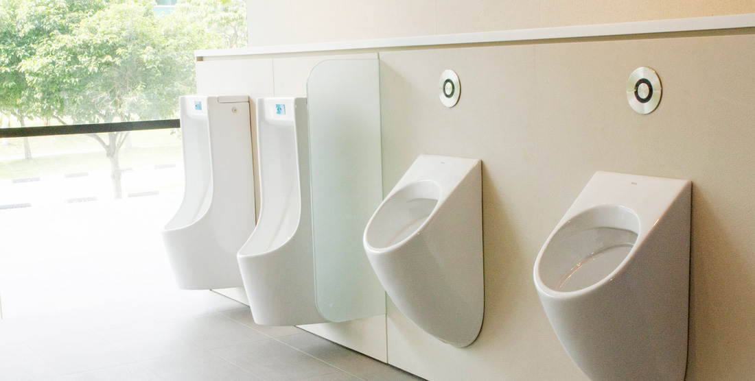Urinal Archives Rigel